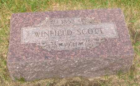 SCOTT, WINFIELD - Clinton County, Iowa | WINFIELD SCOTT