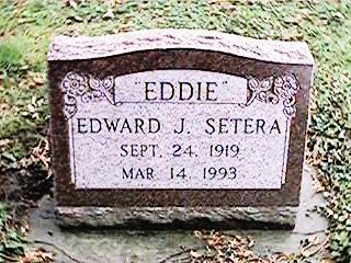 SETERA, EDWARD J.