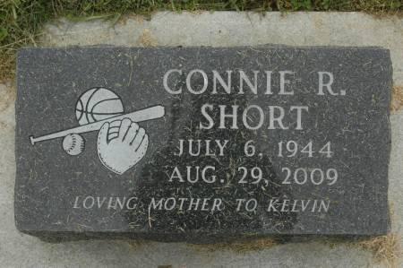 SHORT, CONNIE R. - Clinton County, Iowa   CONNIE R. SHORT