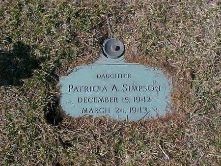 SIMPSON, PATRICA A. - Clinton County, Iowa | PATRICA A. SIMPSON