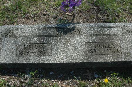 SINKEY, MELVIN - Clinton County, Iowa | MELVIN SINKEY
