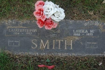 SMITH, LAFAYETTE