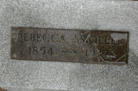 SMOLLER, REBECCA - Clinton County, Iowa | REBECCA SMOLLER