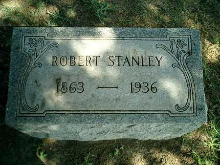 STANLEY, ROBERT - Clinton County, Iowa | ROBERT STANLEY