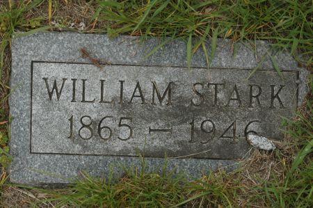 STARK, WILLIAM - Clinton County, Iowa | WILLIAM STARK