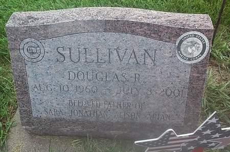 SULLIVAN, DOUGLAS R. - Clinton County, Iowa | DOUGLAS R. SULLIVAN