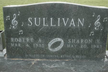 SULLIVAN, SHARON K. - Clinton County, Iowa | SHARON K. SULLIVAN