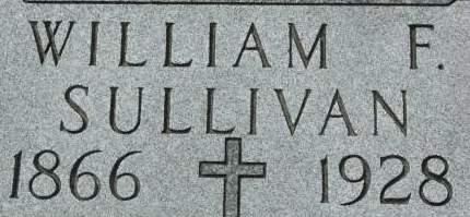 SULLIVAN, WILLIAM F. - Clinton County, Iowa | WILLIAM F. SULLIVAN