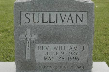 SULLIVAN, WILLIAM J. - Clinton County, Iowa | WILLIAM J. SULLIVAN