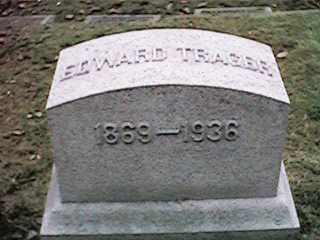 TRAGER, EDWARD - Clinton County, Iowa | EDWARD TRAGER
