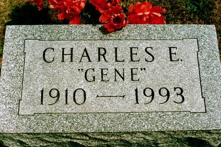 TRAVER, CHARLES E.