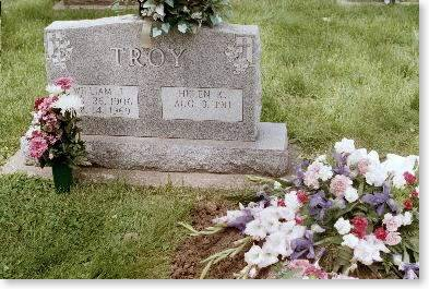 TROY, BILL & HELEN KEARNEY - Clinton County, Iowa | BILL & HELEN KEARNEY TROY