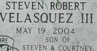VELASQUEZ, STEVEN ROBERT III - Clinton County, Iowa   STEVEN ROBERT III VELASQUEZ