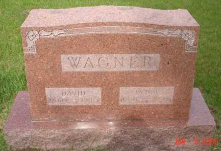 WAGNER, DAVID - Clinton County, Iowa | DAVID WAGNER