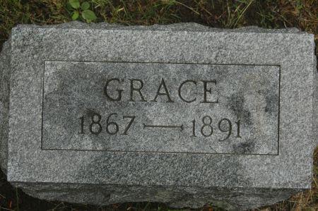 WALLS, GRACE - Clinton County, Iowa | GRACE WALLS
