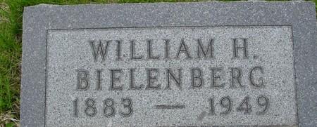 BIELENBERG, WILLIAM H. - Crawford County, Iowa | WILLIAM H. BIELENBERG