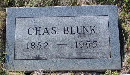 BLUNK, CHARLES - Crawford County, Iowa | CHARLES BLUNK