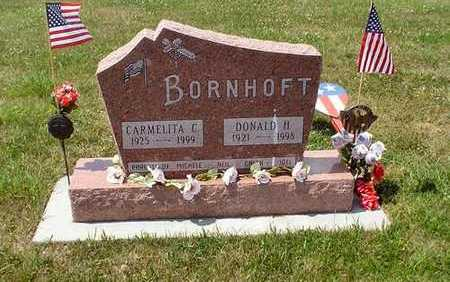 LYNCH BORNHOFT, CARMELITA - Crawford County, Iowa | CARMELITA LYNCH BORNHOFT