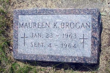 BROGAN, MAUREEN K. - Crawford County, Iowa | MAUREEN K. BROGAN