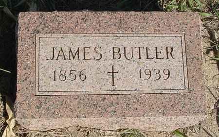 BUTLER, JAMES - Crawford County, Iowa | JAMES BUTLER
