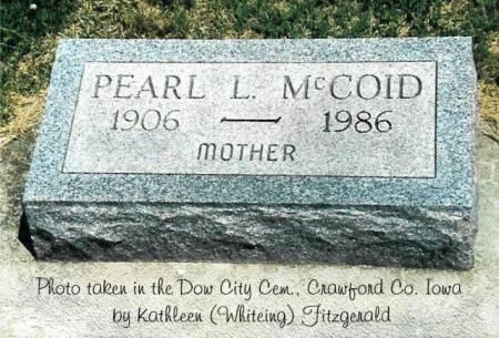 MCCOID, ELIZABETH LUCILLE