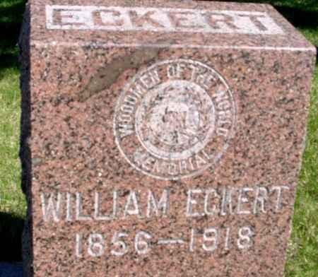 ECKERT, WILLIAM - Crawford County, Iowa | WILLIAM ECKERT