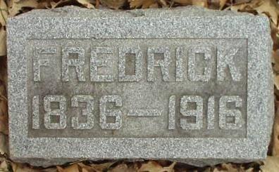 EGGERS, FRED - Crawford County, Iowa | FRED EGGERS