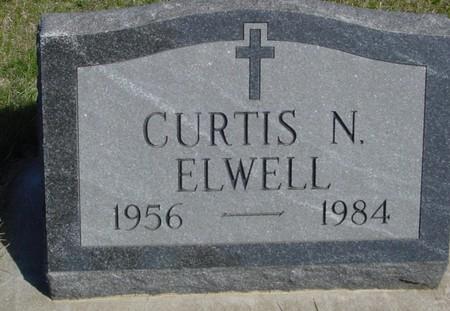 ELWELL, CURTIS N. - Crawford County, Iowa | CURTIS N. ELWELL