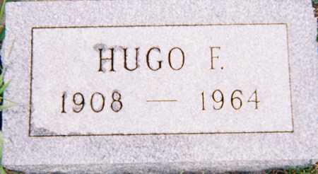 ERNST, HUGO - Crawford County, Iowa   HUGO ERNST