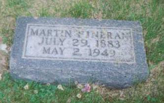 FINERAN, MARTIN - Crawford County, Iowa | MARTIN FINERAN