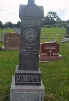 GALLAGHER, PATRICK - Crawford County, Iowa | PATRICK GALLAGHER