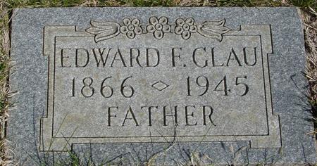GLAU, EDWARD F. - Crawford County, Iowa | EDWARD F. GLAU