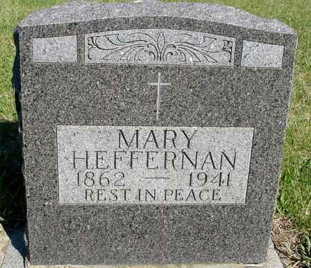 HEFFERNAN, MARY - Crawford County, Iowa | MARY HEFFERNAN
