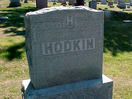 HODKIN, FAMILY - Crawford County, Iowa | FAMILY HODKIN