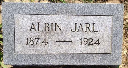 JARL, ALBIN - Crawford County, Iowa | ALBIN JARL