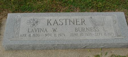 KASTNER, BURNESS & LAVINA - Crawford County, Iowa | BURNESS & LAVINA KASTNER