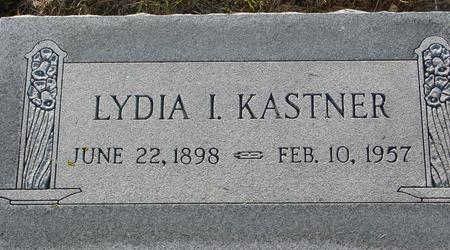 KASTNER, LYDIA I. - Crawford County, Iowa | LYDIA I. KASTNER