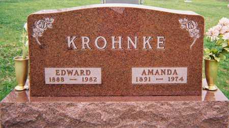KROHNKE, AMANDA SOPHIE - Crawford County, Iowa | AMANDA SOPHIE KROHNKE