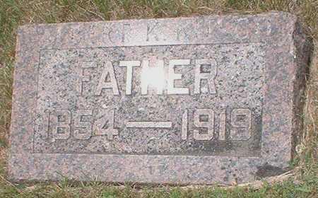 KUSCH, ALBERT K. - Crawford County, Iowa | ALBERT K. KUSCH