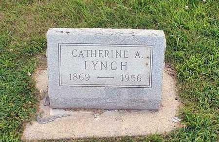 BROGAN LYNCH, CATHERINE A. - Crawford County, Iowa | CATHERINE A. BROGAN LYNCH
