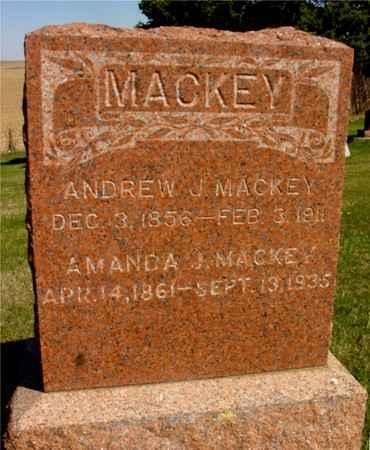 MACKEY, ANDREW & AMANDA - Crawford County, Iowa | ANDREW & AMANDA MACKEY