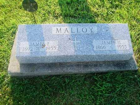 MALLOY, JAMES H. - Crawford County, Iowa | JAMES H. MALLOY
