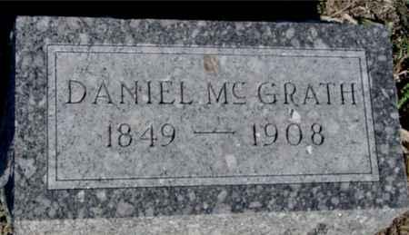 MCGRATH, DANIEL - Crawford County, Iowa | DANIEL MCGRATH
