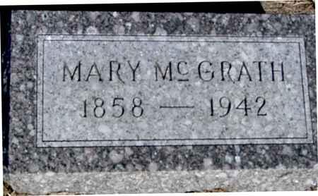 MCGRATH, MARY - Crawford County, Iowa | MARY MCGRATH