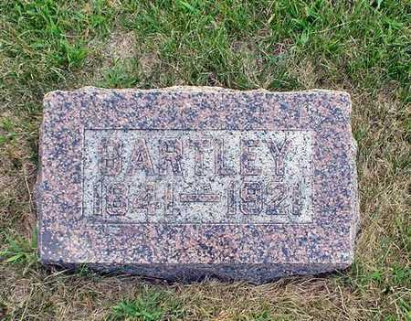 MITCHELL, BARTLEY - Crawford County, Iowa | BARTLEY MITCHELL