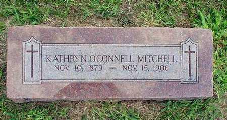 MITCHELL, KATHRYN - Crawford County, Iowa | KATHRYN MITCHELL