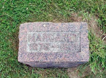 MITCHELL, MARGARET - Crawford County, Iowa | MARGARET MITCHELL