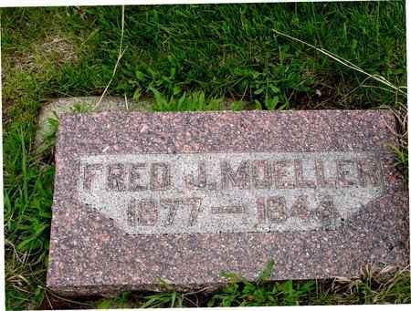 MOELLER, FRED J. - Crawford County, Iowa | FRED J. MOELLER