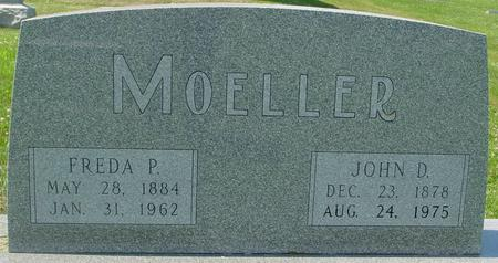 MOELLER, JOHN D. - Crawford County, Iowa | JOHN D. MOELLER