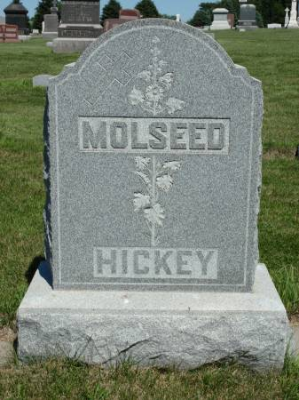 HICKEY, THE - Crawford County, Iowa | THE HICKEY
